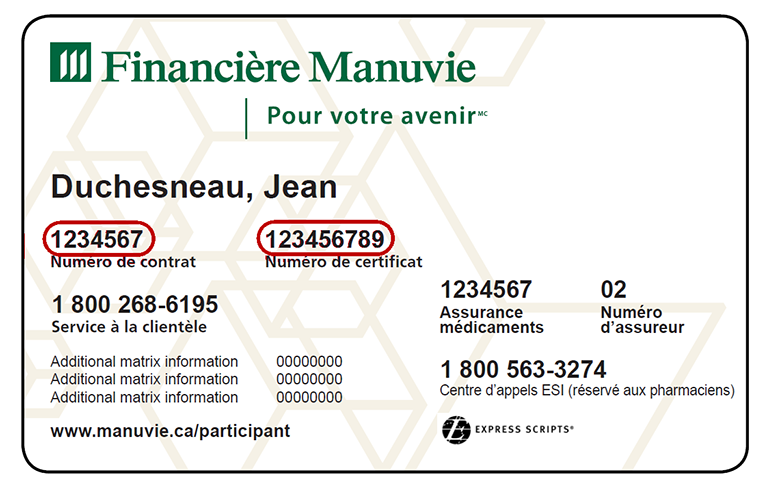 how to pay rrsp in manulife